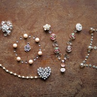 Love playing with beads