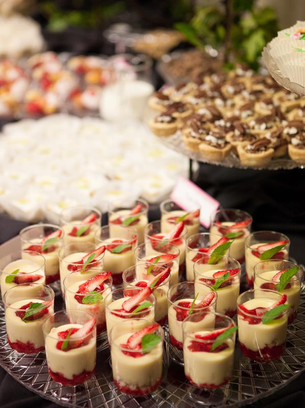 Mini Cake Recipes Pinterest