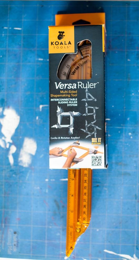 Versa Ruler 1
