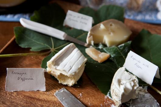 Cheese Tasting Oct 2013 1b
