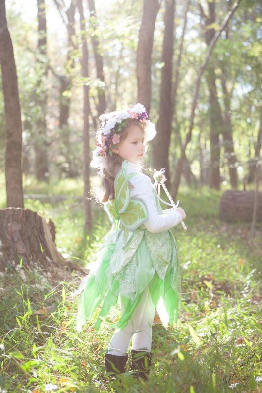 Flower Fairy -1