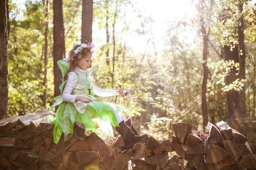 Flower Fairy-11