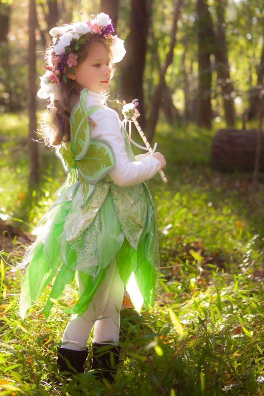 Flower Fairy-2