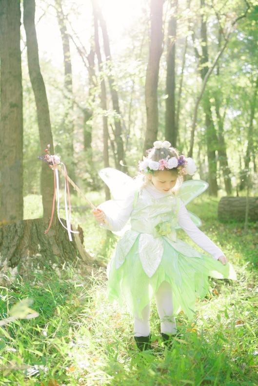 Flower Fairy -3