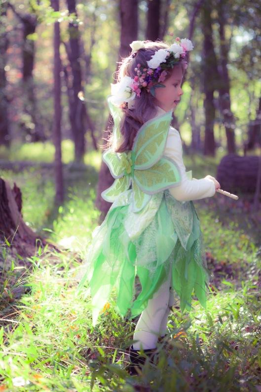Flower Fairy-4