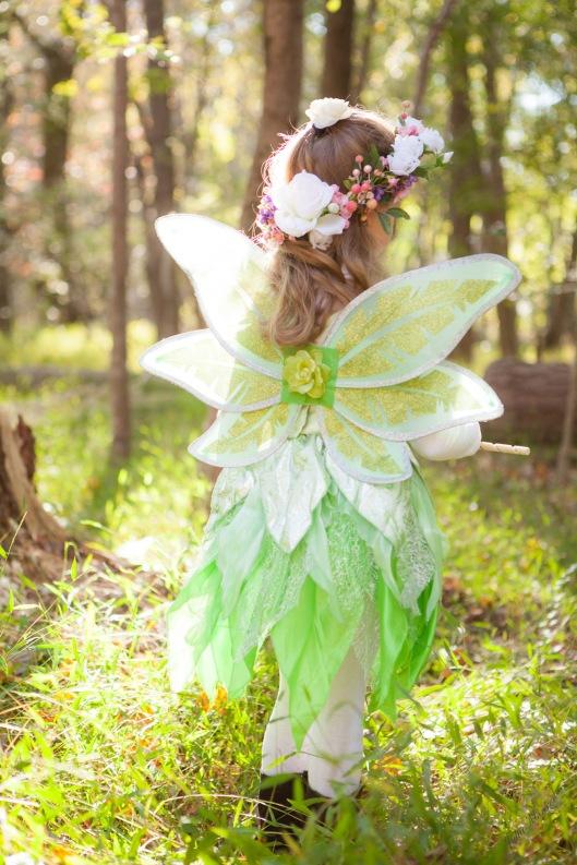Flower Fairy-5