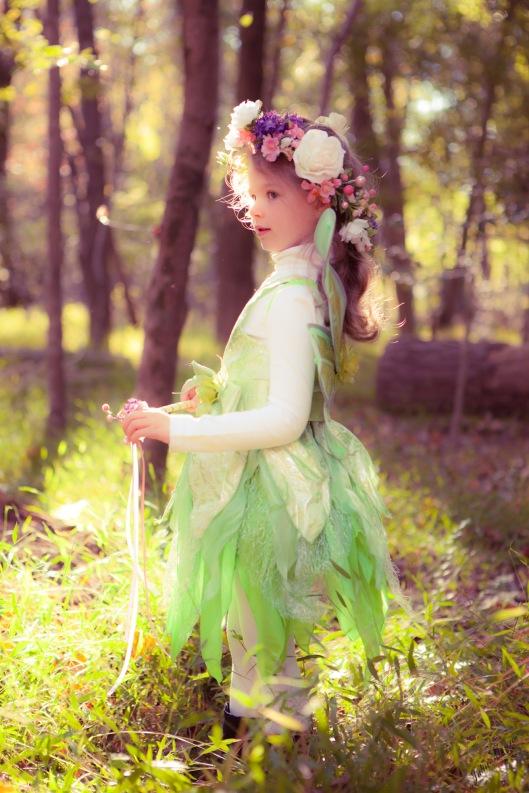Flower Fairy-6