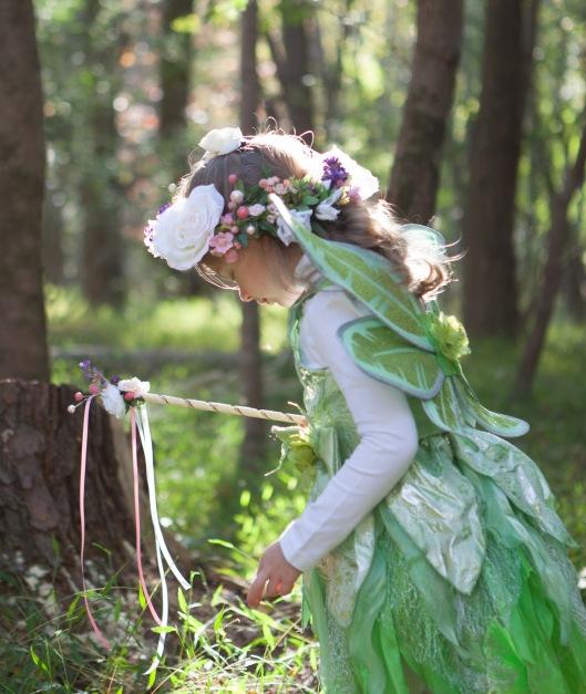 Flower Fairy-7