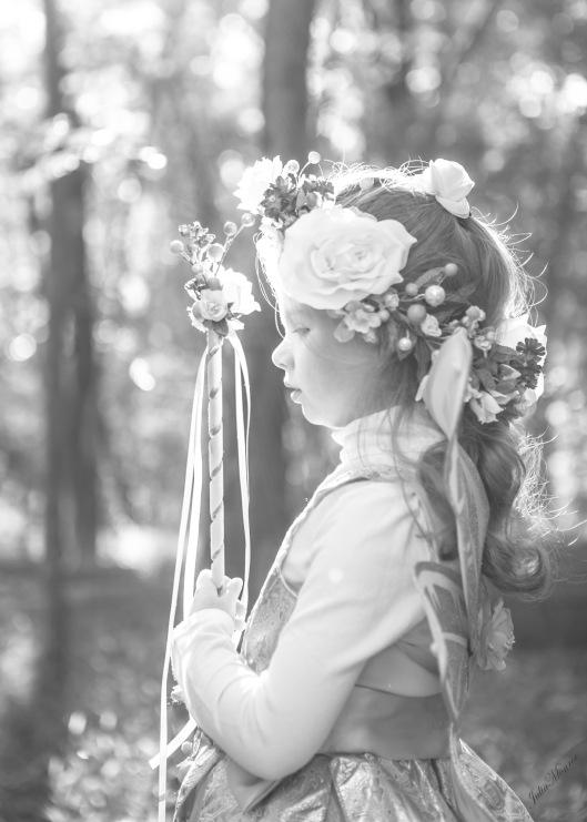 Flower Fairy-8