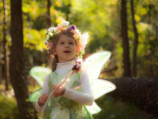 Flower Fairy-9
