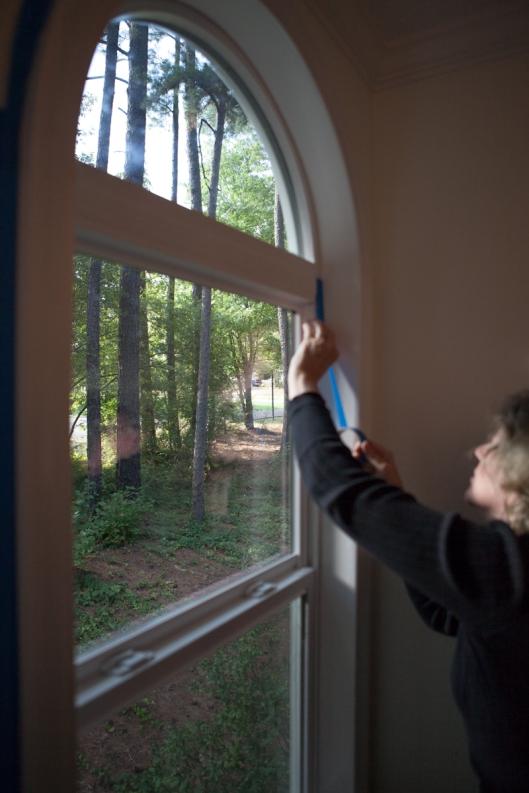 Painting trim-2