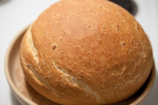 11 Sourdough Grain Bread