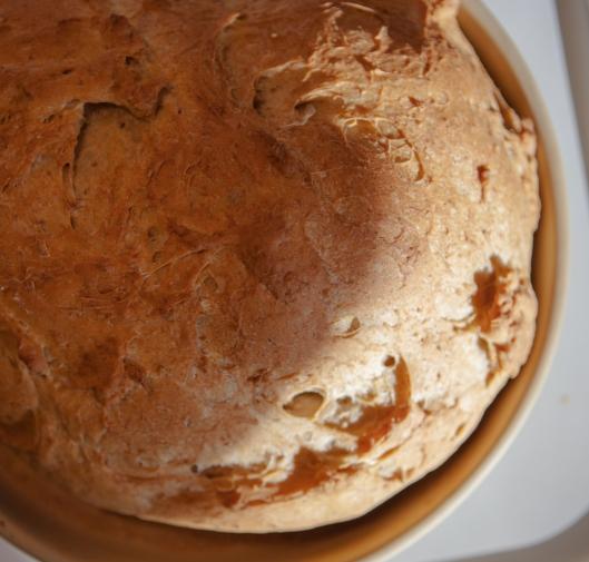 13 Sourdough Grain Bread