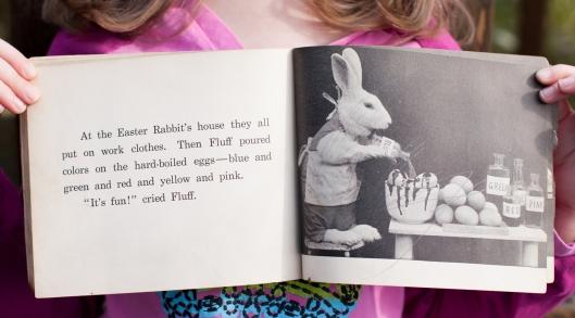 Four Little Bunnies-25
