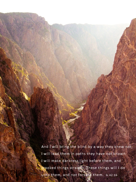 Black Canyon of the Gunnison Is 42 16