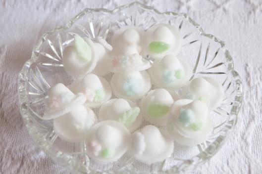 1 Sugar Bonnets