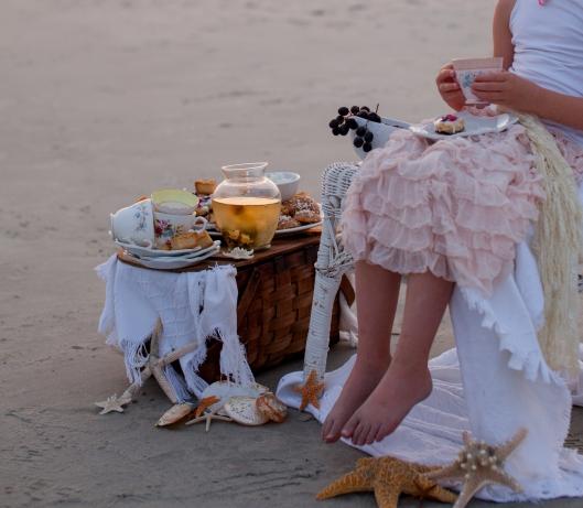 11 Tea by the Sea