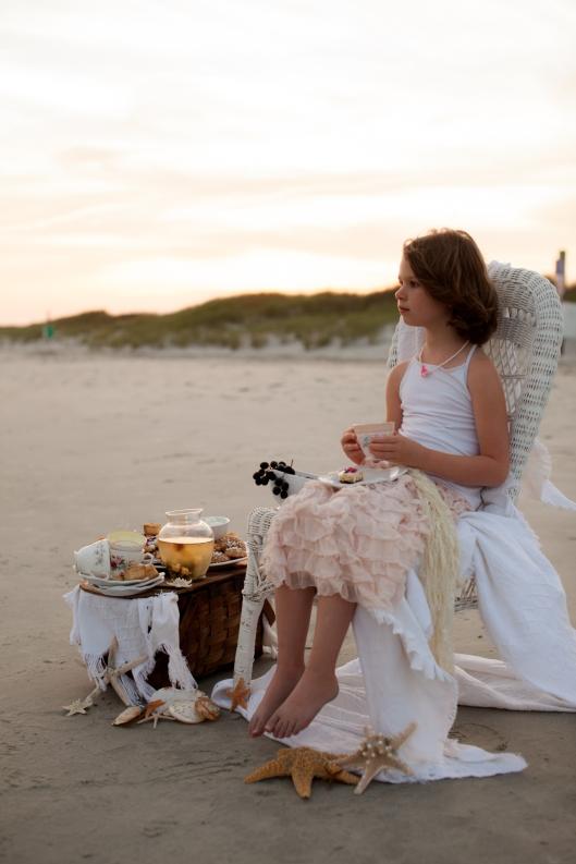 12 Tea by the Sea