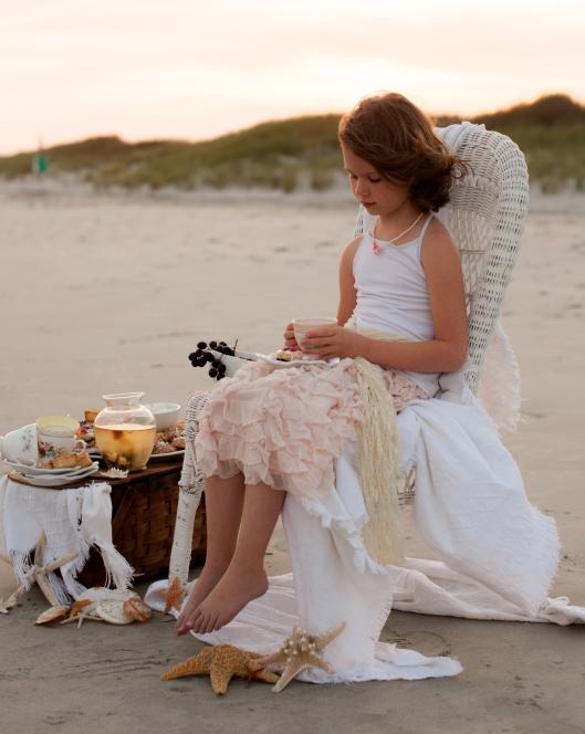 13 Tea by the Sea