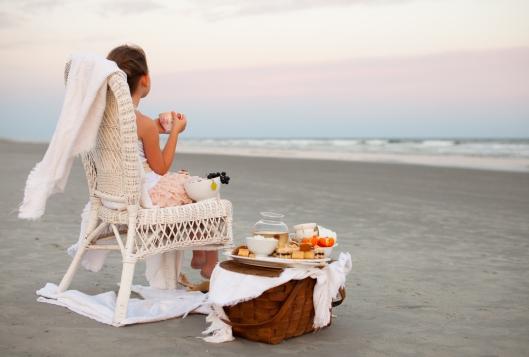 14 Tea by the Sea