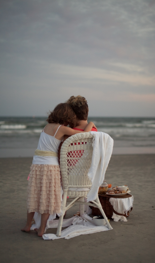 16 Tea by the Sea