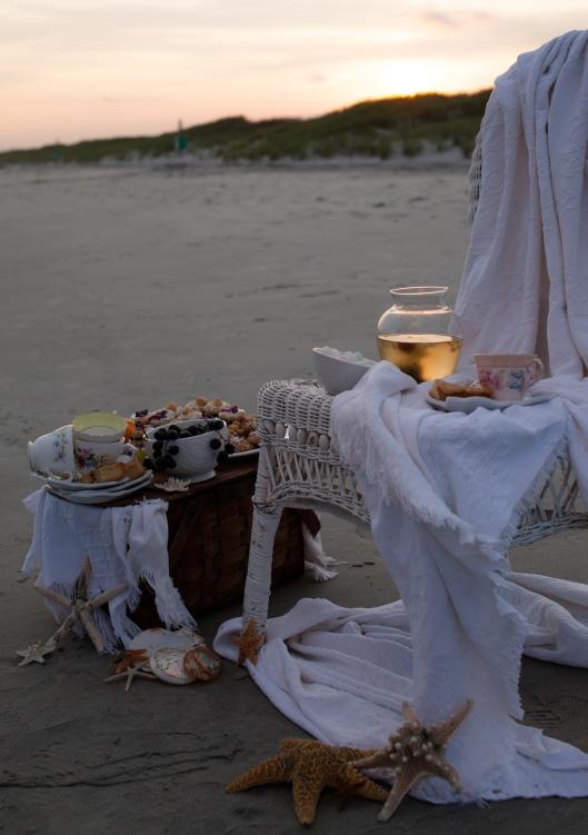 6 Tea by the Sea