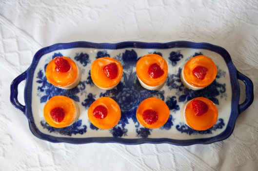 13 Layered desserts