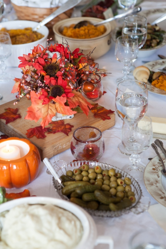 9 2014 Thanksgiving side dishes