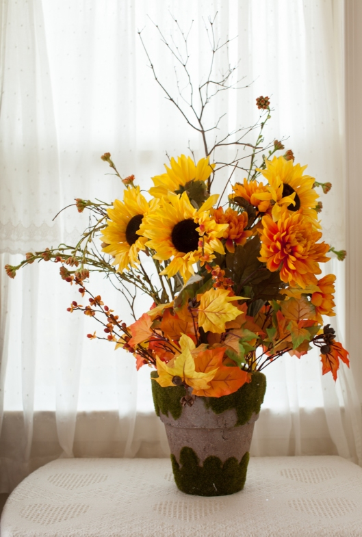 1 b Fall arrangement 2014