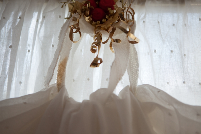 17 Angel Curtain Treatment