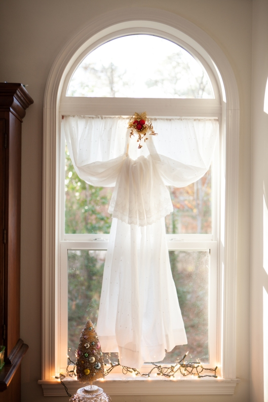 18 Angel Curtain Treatment