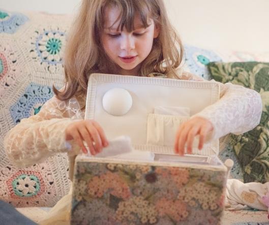 2b sewing basket