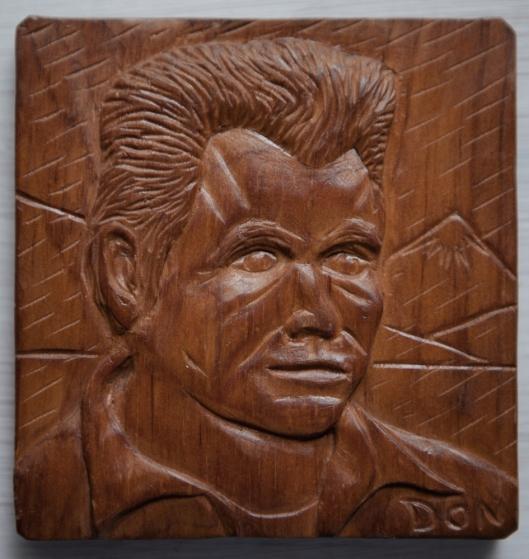 26-dons-self-portrait-wood-carving