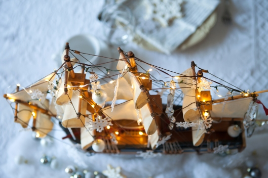 8 Christmas at Sea tablescape-0484